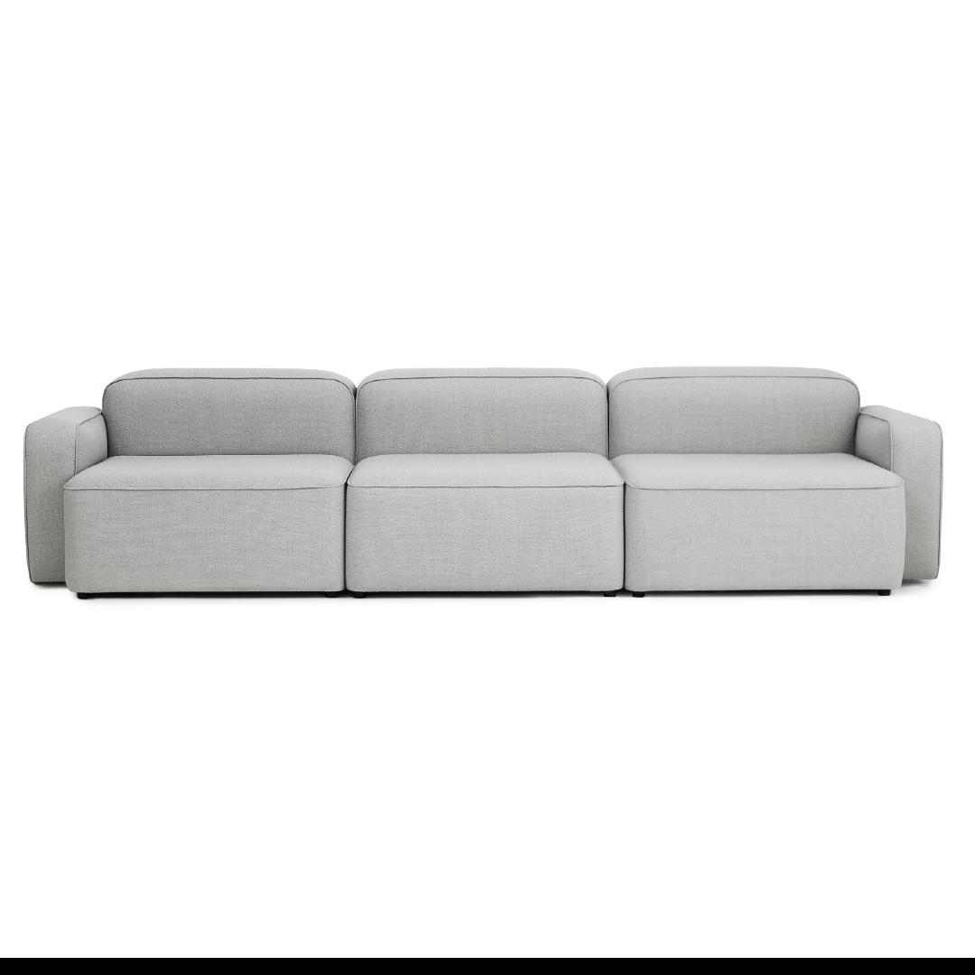 Rope sofa 3 Seater Normann Copenhagen Furniture Contemporary designer