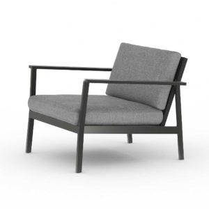 Sofa lounge Chair Case black firniture Contemporary Designer