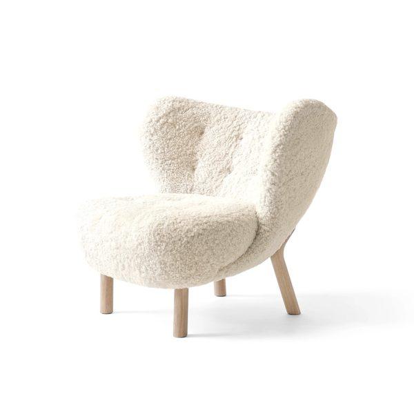 Little Petra VB1 Lounge Chair contemporary designer furniture