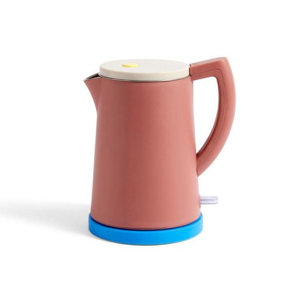 Sowden kettle HAY contemporary designer kitchenware
