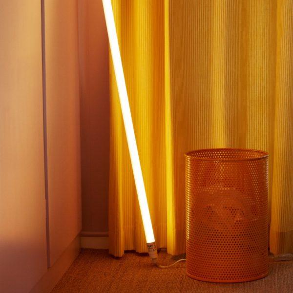 Hay Neon Tube LED lighting contemporary designer