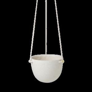 Ferm Living Speckle Hanging Pot