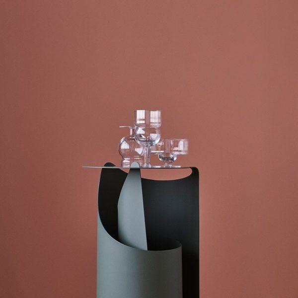 Karakter Sferico Glassware No4 lifestyle