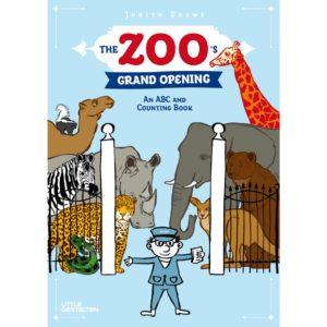 Gestalten The Zoo's Grand Opening Book