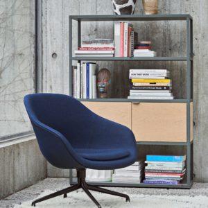 New Order 401 HAY furniture contemporary designer