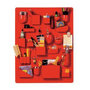 Uten Silo I Wall Storage System vitra contemporary designer