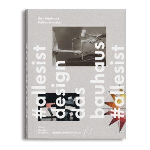 The Bauhaus Book