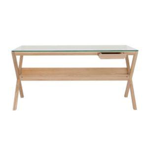 Covet desk case furniture contemporary designer