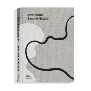 Vitra design museum alvar aalto book