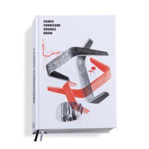 Vitra design museum Eames furniture sourcebook