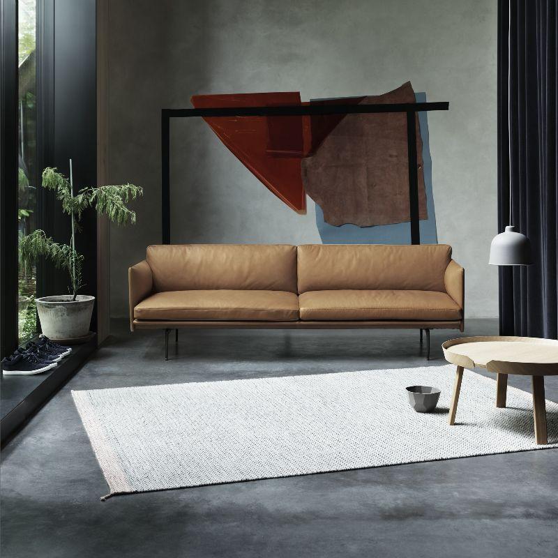 muuto outline sofa lifestyle