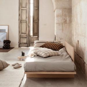 Ferm Living Kona Bed Lifestyle
