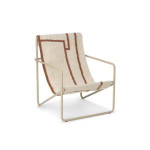 shape desert kids chair cashmere contemporary designer furniture kids