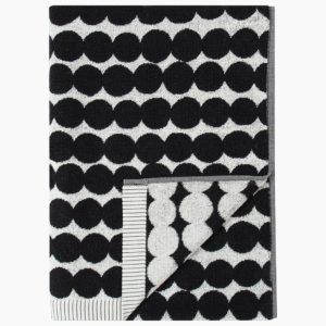 Räsymatto bath towel 70x150 cm marimekko contemporary design homeware
