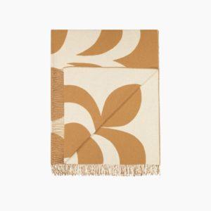 Kaivo blanket 130 x185 cm marimekko contemporary design homeware