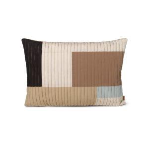 Shay Quilt Cushion ferm living homeware contemporary designer