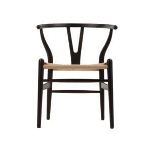 Wishbone chair carl hansen