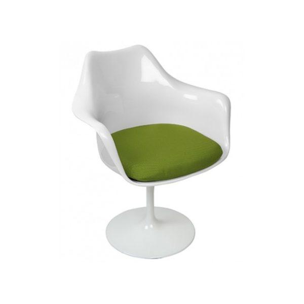 Tulip armchair knoll