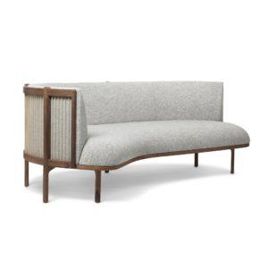 Sideways Sofa RF1903 Carl Hansen