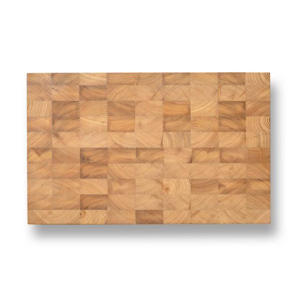 Chess Cutting Board Ferm Living kitchenware contemporary design