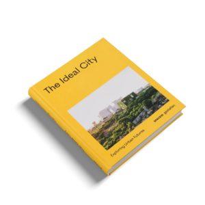 Gestalten The ideal City Book contemporary design homeware