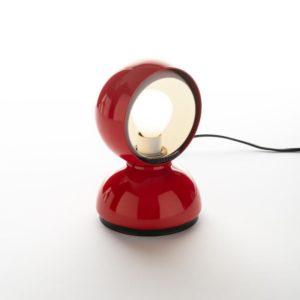 Artemide Eclisse Light Red