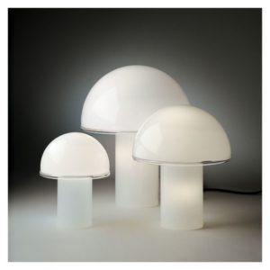 Artemide Onfale Table Lamp