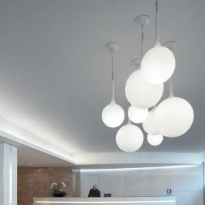 Artemide Castore Pendant Light