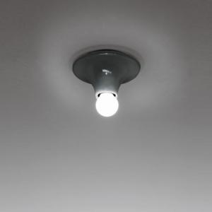 Artemide Teti Ceiling Light Grey