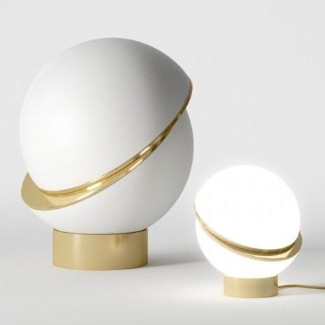 Lee Broom Cresent table Lamp