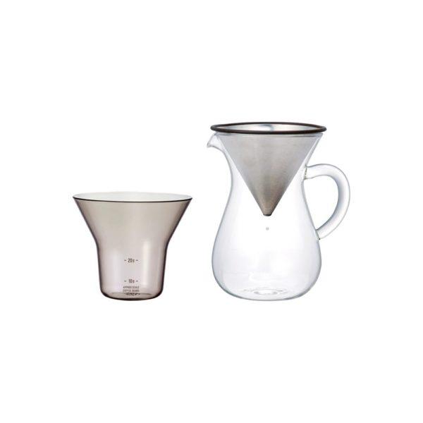 Kinto Coffee carafe set 300ml