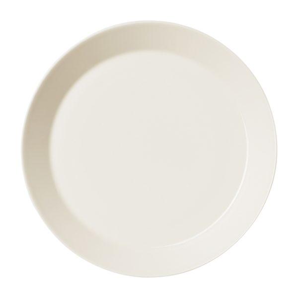 Iittala Teema Plate 26cm white
