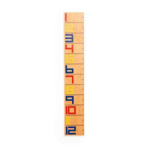 MoMA De Stijl Ruler