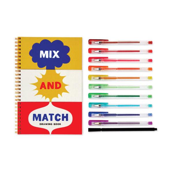 MoMA drawing kit