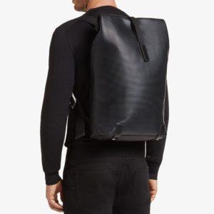 Brooks England Reflective Leather